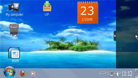 Windows 7 v3.0 [HomeBrew]