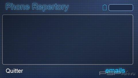 Phone Repertory v1 [HomeBrew]
