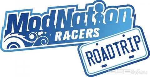ModNation Racers: Road Trip - создание треков