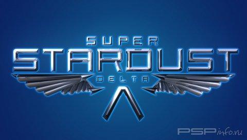 Super Stardust Delta - новый трейлер