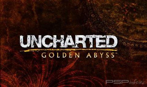 Uncharted: Golden Abyss - 14-ти минутный геймплейный ролик от разработчиков игры