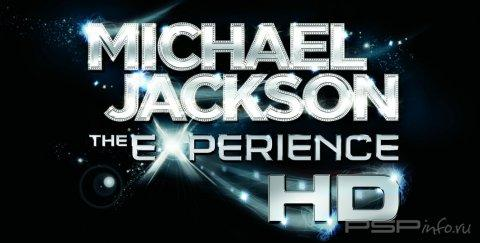 Michael Jackson: The Experience HD - трейлер игры для PlayStation Vita