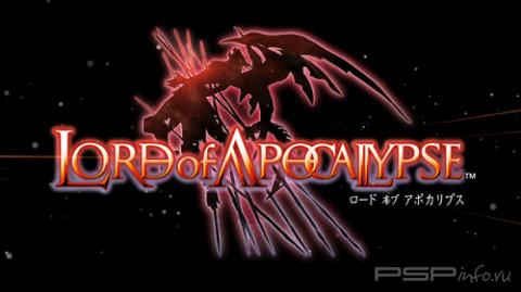 Lord of Apocalypse: персонажи игры - трейлер