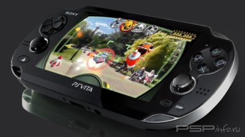 PS Vita - промо-видео