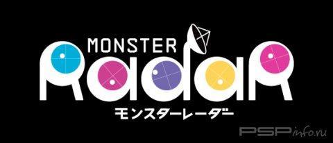 Monster Radar: геймплейный ролик от разработчиков игры