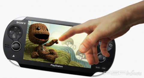 LittleBigPlanet: официальный трейлер от Sony