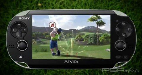 Hot Shots Golf™ World Invitational: официальный трейлер от Sony
