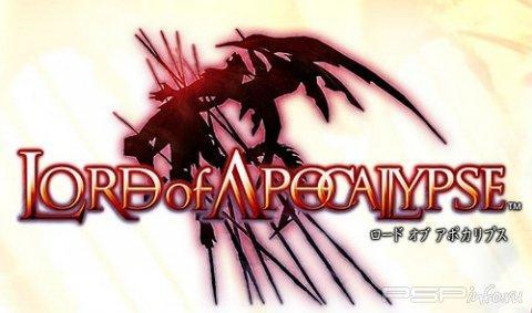 Lord of Apocalypse: геймплейный ролик от разработчиков игры