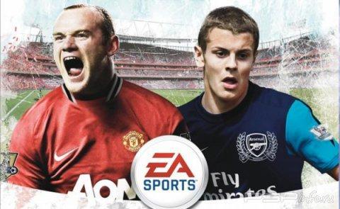 FIFA Football: новый трейлер