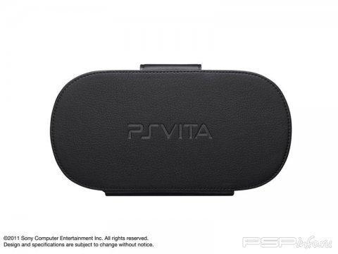 Все аксессуары для PS Vita