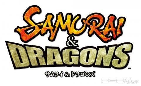 Samurai & Dragons - новое геймплейное видео
