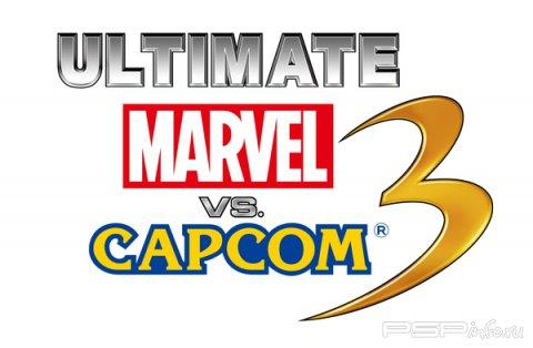 Ultimate Marvel vs. Capcom 3: новый трейлер