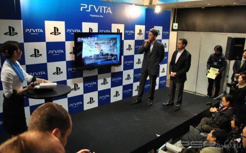 Продажи PS Vita