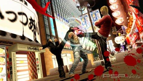 Black Panther Yakuza 2 Ashura Chapter - дата выхода