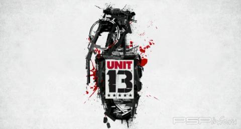 Unit 13 - дата релиза в Японии