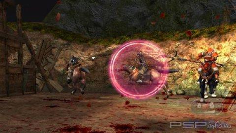 Ninja Gaiden Sigma Plus - новые скриншоты