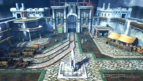 Ragnarok Odyssey - новые скриншоты