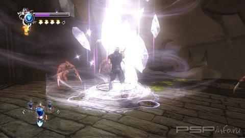 Ninja Gaiden Sigma Plus: новые скриншоты