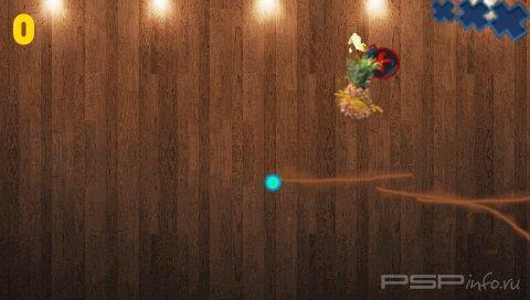 Fruit Ninja v4.0 BETA [HomeBrew]