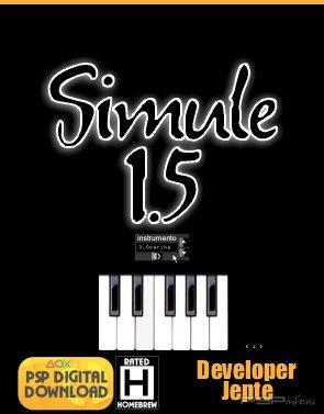 Simule v1.5 [Homebrew]