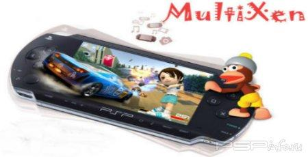 MultiXen Mod
