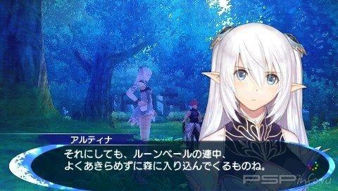 Shining Blade - новые скриншоты
