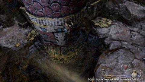 В сети появились более 300 скриншотов игры Uncharted: Golden Abyss для PS Vita
