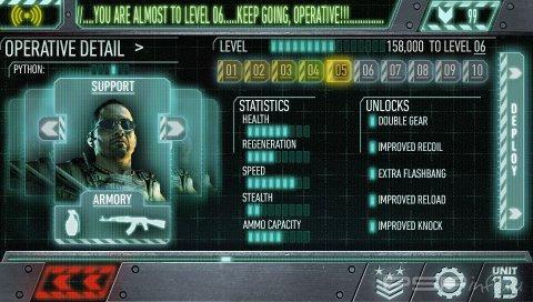 Unit 13 - новые скриншоты
