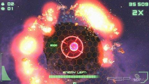 Star Strike Delta - новые скриншоты