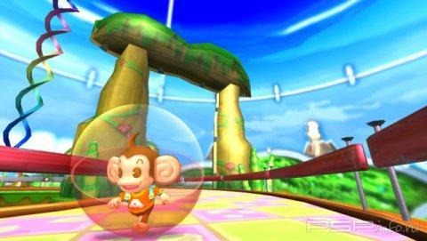 Super Monkey Ball: Banana Splitz - новый трейлер