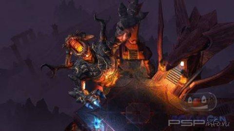 Warrior's Lair - пять новых скриншотов