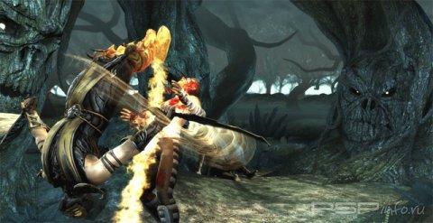 Новый Mortal Kombat выйдет весной