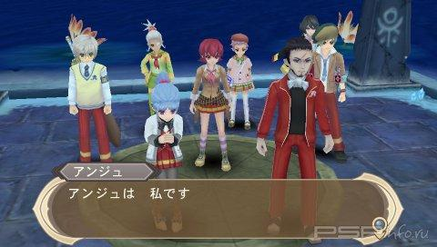 Tales of Innocence R - Февральские DLC