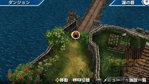 Suikoden: The Woven Web of a Century: новые скриншоты