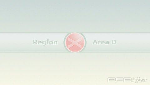 Region X Area 0 [HomeBrew]