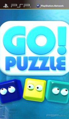 Go! Puzzle [ENG]