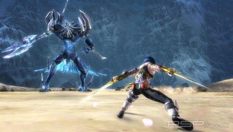 Ragnarok Odyssey: новые скриншоты
