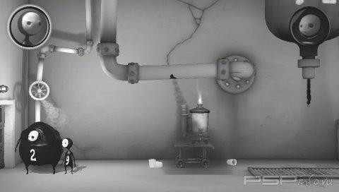 Escape Plan - новые скриншоты