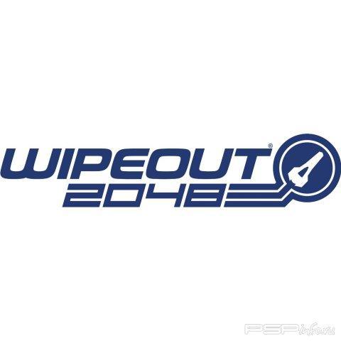 WipEout 2048: новые скриншоты и трейлер