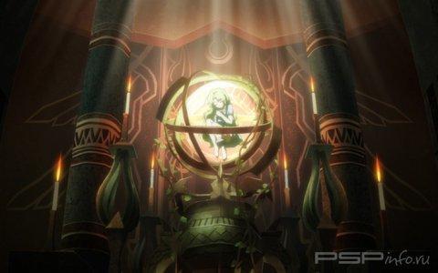 The Legend of Heroes: Trails of Zero Evolution - первый трейлер