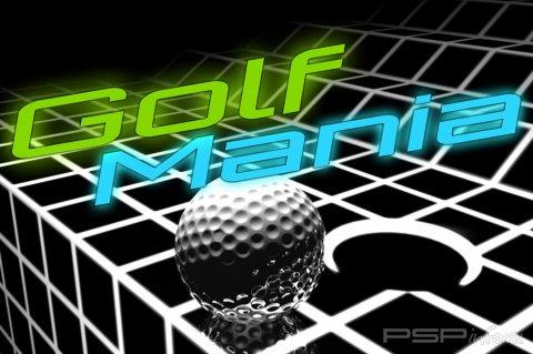 Golf Mania: трейлер игры
