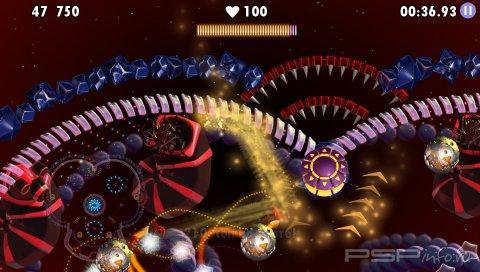 StarDrone Extreme - новые скриншоты