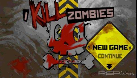I Kill Zombies [ENG]