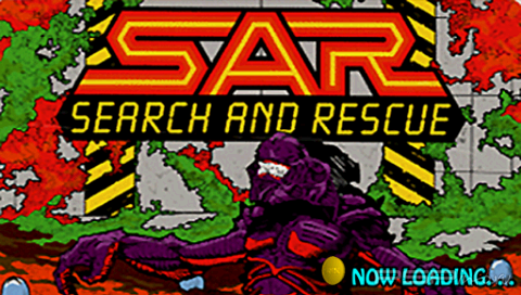 S.A.R. - Search And Rescue [MINIS][ENG]