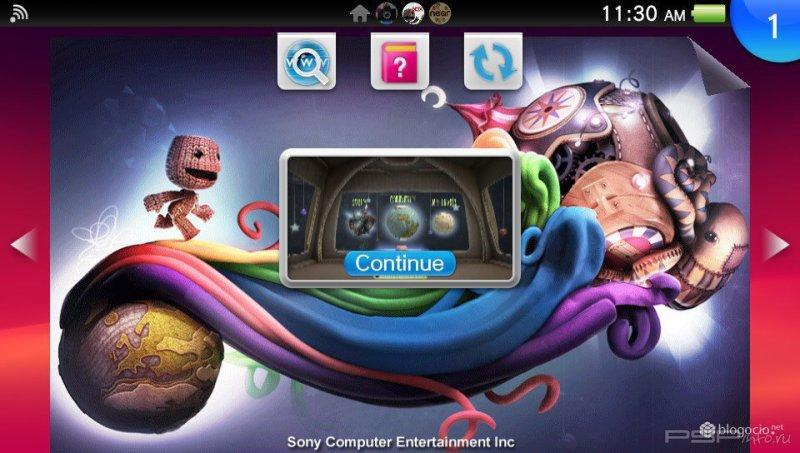 Little Big Planet Ps Vita Cheats