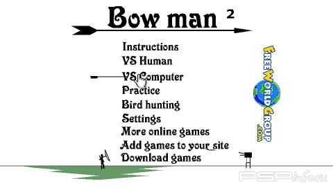 Bowman 2 [HomeBrew]