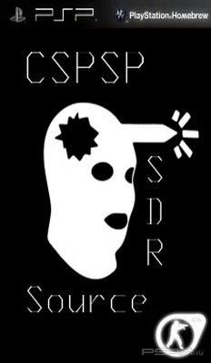 CSPSP Source SDR [HomeBrew][2013][ENG]