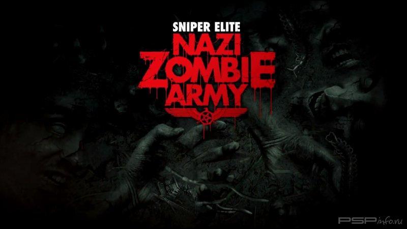 Серия игр sniper
