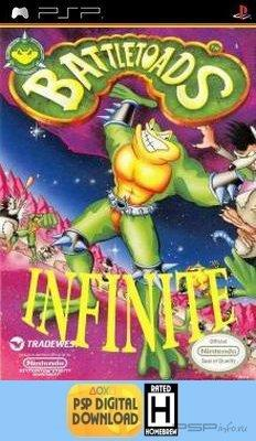Battletoads Infinite v1.6  [HomeBrew][2013]
