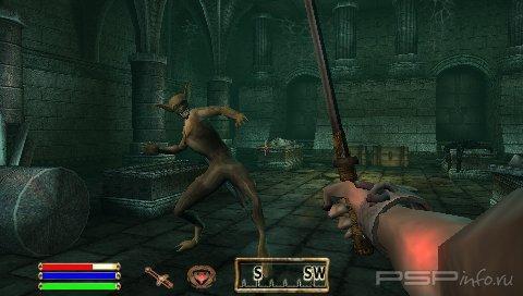 The Elder Scrolls Travels: Oblivion [ENG][Beta][ISO][2016]